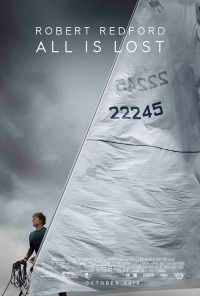 Todo está perdido. Navegación en velero afrontando problemas.